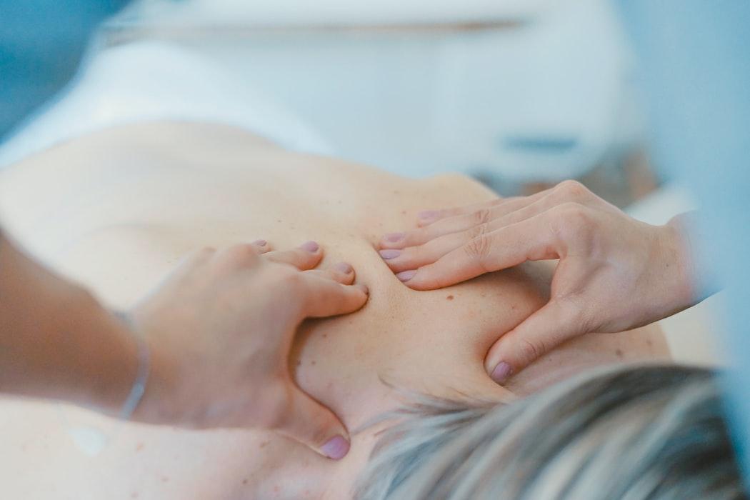 La fisioterapia en la movilidad intramuscular