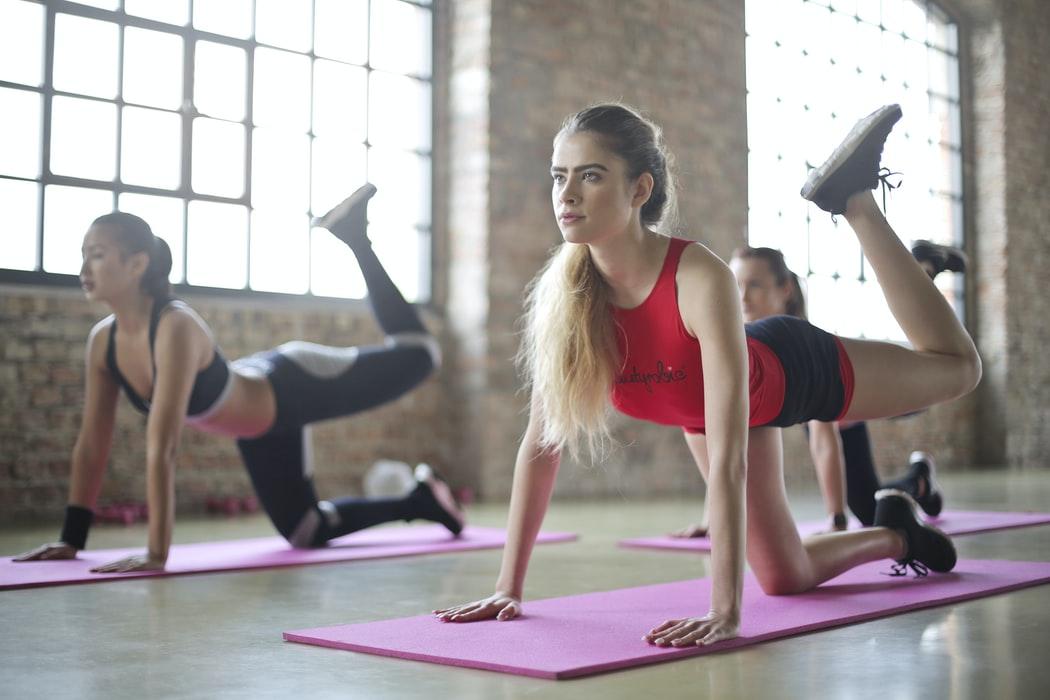 El yoga mejora los músculos de tu cuerpo