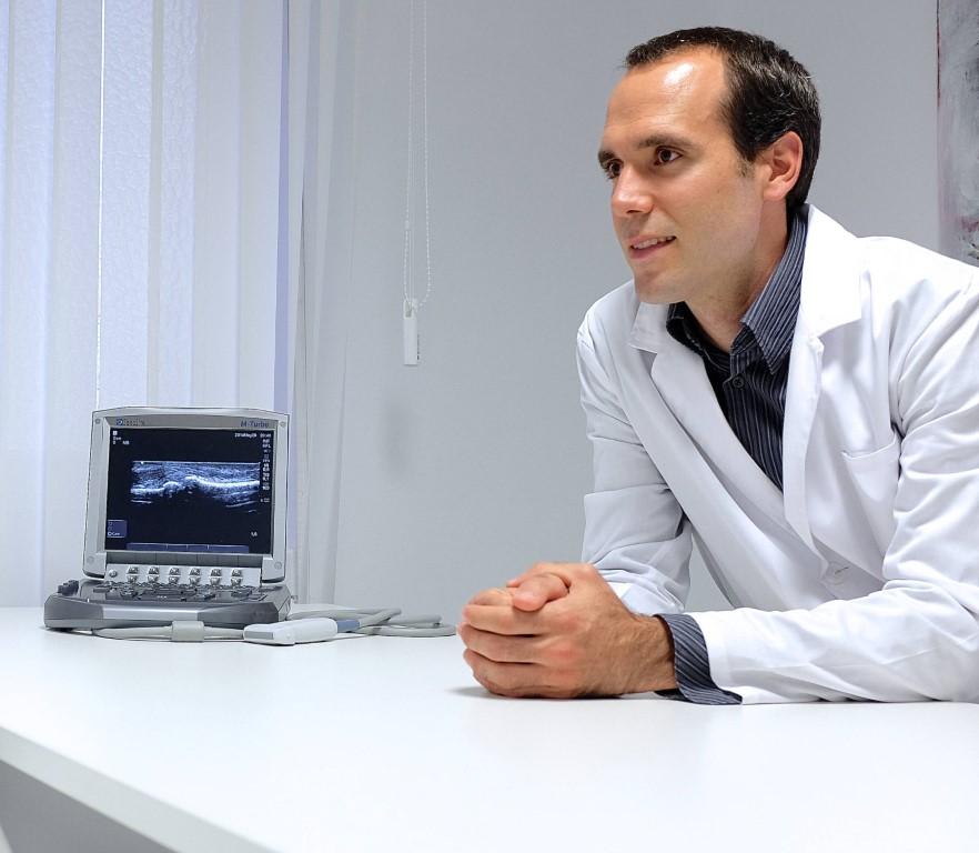 Trauma Navarra - Al servicio del paciente