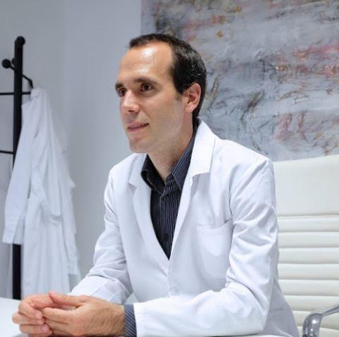 Dr Iñigo Orradre